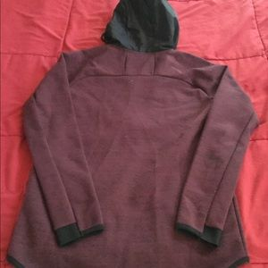 Men's sport hoodie